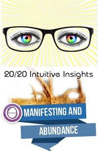 Manifesting and Abundance