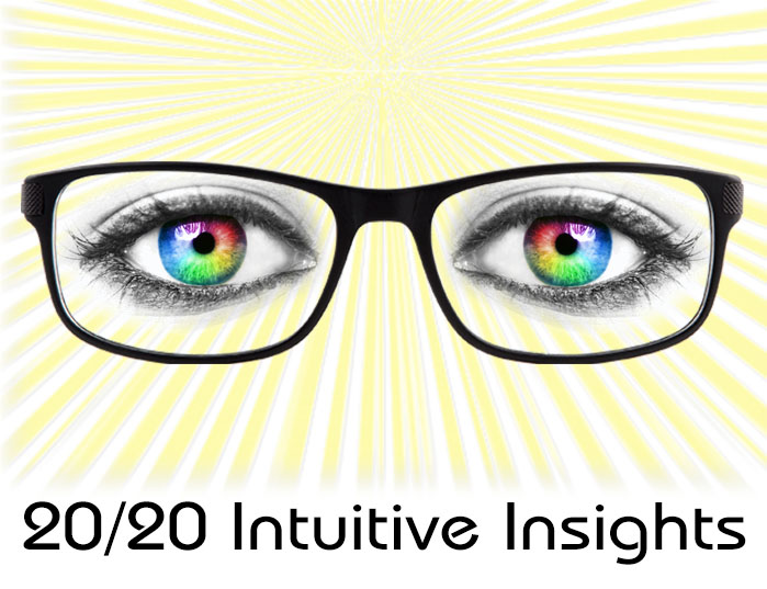 ThetaHealing 2020 Intuitive Insights