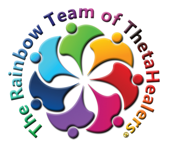 Rainbow Team small graphic