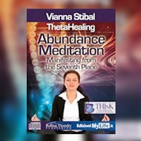 ThetaHealing® - Abundance Meditation (CD)