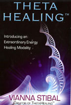 ThetaHealing® - Introducing an Extraordinary Energy-Healing Modality (book)